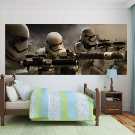 Panoramic wallpaper mural Star Wars 2744VEP